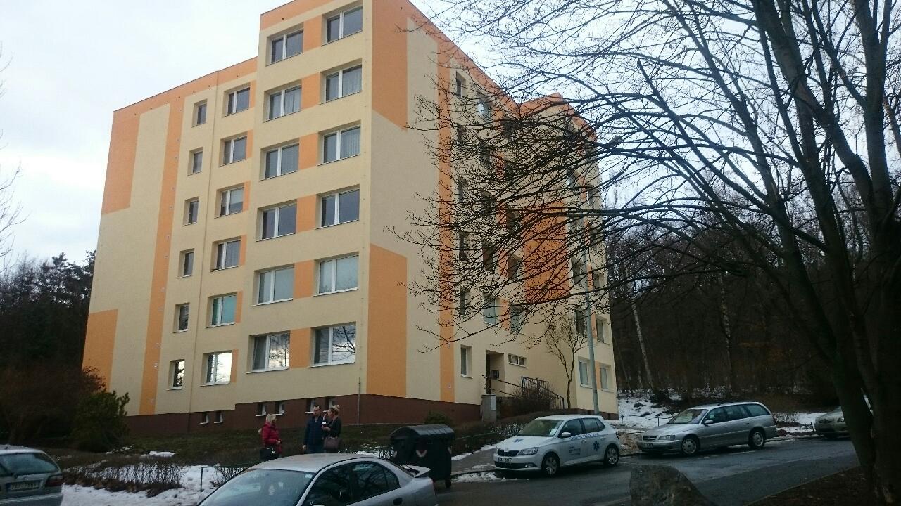 Krásný byt 3+kk vPraze  Kobylisých u Metra, na prodej